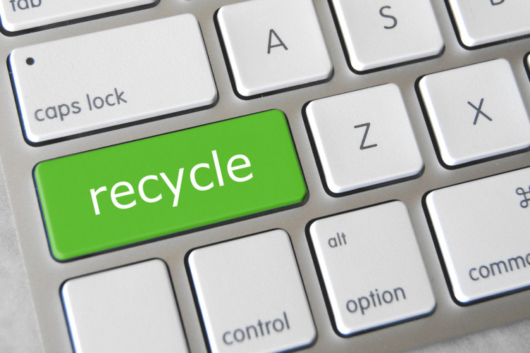 Recycle Laptops