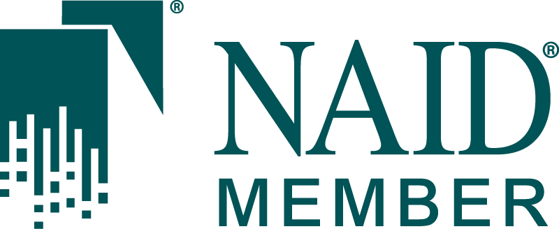 Tech Dump is a member of NAI