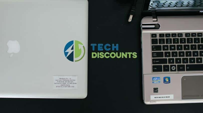 environmental impact - Purchase from Tech Discounts
