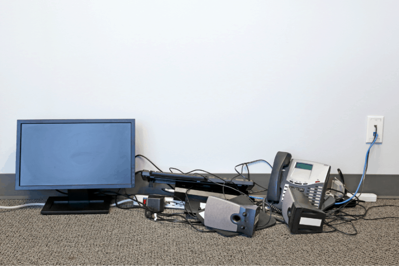 miscellaneous electronic recycling in Minnesota